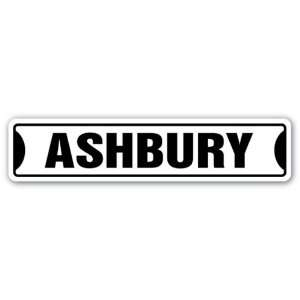 ASHBURY Street Sign san francisco Haight road SF gift