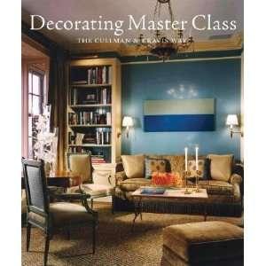 Decorating Master Class [DECORATING MASTER CLASS] Books
