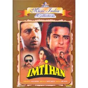 Imtihan   (DVD/Hindi Film/Indian Cinema/Bollywood/Saif Ali
