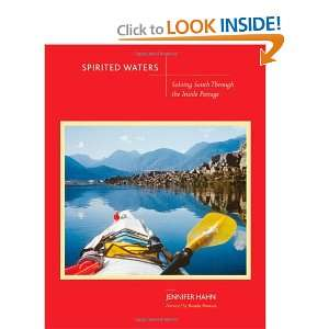 Spirited Waters: Soloing South Through the Inside Passage