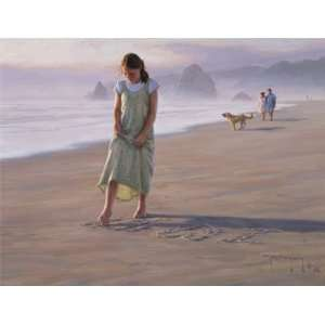 Robert Duncan   Love Letters in the Sand Home & Kitchen