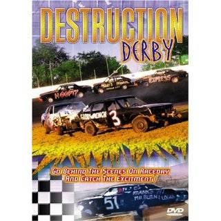 Speedo: A Demolition Derby Love Story: Ed Speedo Jager