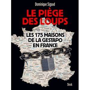 Le piège des loups (French Edition) (9782234071568