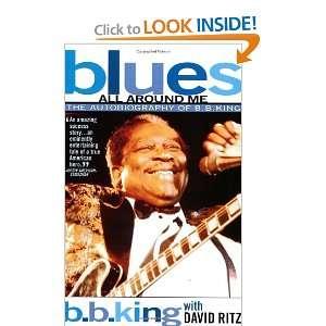 of B. B. King (9780380807604) B. B. King, David Ritz Books