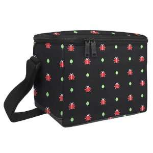 Ladybugs Lady Bugs Lunch Box Cooler by Broad Bay  Sports