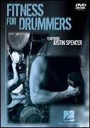Fitness for Drummers   Drum Lessons Video Drums DVD NEW