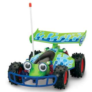 Toy Story   RC Remote Control Car  Toy Story 3  The Toy Shop
