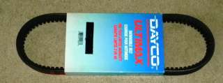Dayco Max Drive Belt Polaris Indy Sport 440 LMX 1116