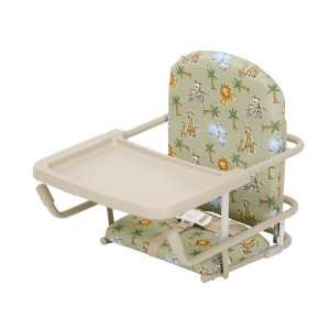 Graco Travel Lite Table Chair Tango in the Tongo Baby
