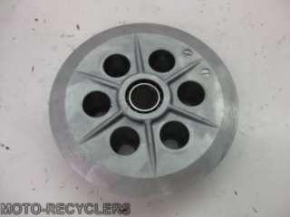 06 LTR450 LTR 450 LT450R clutch pressure plate 11