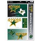 DALLAS STARS OFFICIAL 11X17