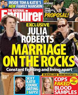 Celebrity Gossip Magazines  Discount Magazine Subscriptions