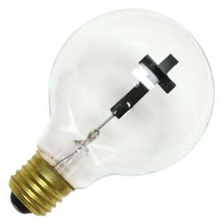 Damar 54462 23501A G25 CROSS Designer Filament Light Bulb at