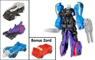 Power Rangers RPM   Torque Micro Megazord  The Toy Shop