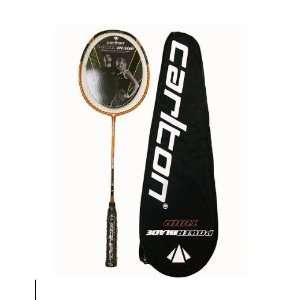 Carlton Powerblade Tour Badminton Racket  Sports