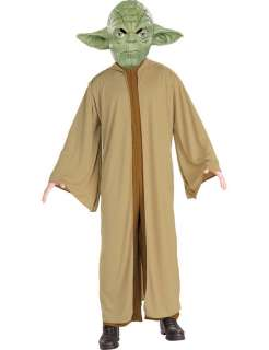 Star Wars Yoda Costume  Jokers Masquerade