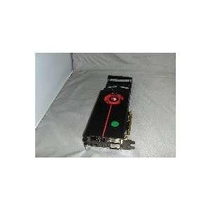 com DELL ALIENWARE AREA 51/X ATI RADEON 5700 1GB VIDEO GRAPHICS CARD