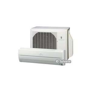 Ductless Mini Split Air Conditioner Four Fan Speeds: Kitchen & Dining