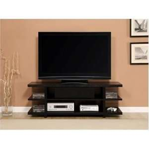 60 Open Storage Flat Screen Tv Stand
