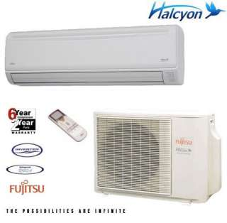 Fujitsu 24CL Ductless split Air conditioner
