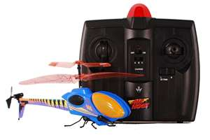 Air Hogs Toys Store  Zero Gravity Micro Car,Nano Hawk,Jet Scream