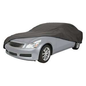 Classic Accessories PolyPro 3 Car Cover Automotive