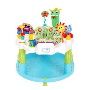 Baby Einstein   Discover and Play Activity Center Gear