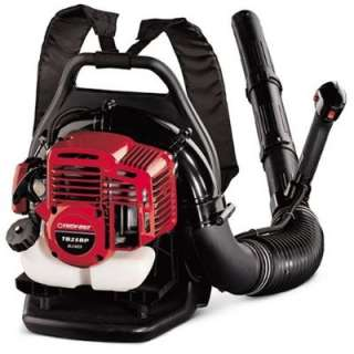 Troy Bilt 25cc Gas Backpack Blower TB25BP