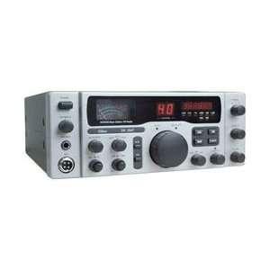 Galaxy 40 Channel Base Station CB Radio Wi 6 Digit