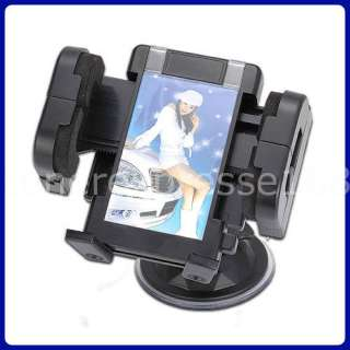MP4 Mobile Cell Phone GPS PDA Car Holder Mount Stand