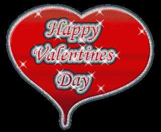 happy valentines day heart gem stone wirewrapped jewelry