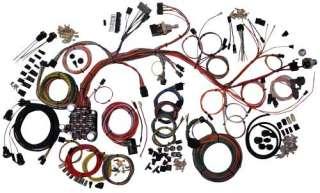 1961 1962 1963 1964 chevrolet chevy impala wiring harness kit