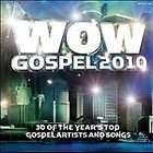 WOW Gospel 2002 (2CD Hezekiah Walker Kirk Franklin Bishop T.D. Jakes