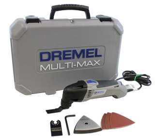 Dremel 6300 DR RT 1.5 Amp 120V Multi Max Mutli Purpose Oscillating