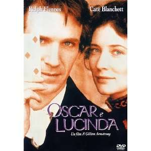 Oscar & Lucinda Ralph Fiennes, Ciaran Hinds, Cate