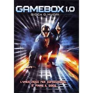 Gamebox 1.0: Danielle Fishel, Nate Richert, Scott