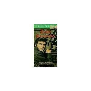 Dark Shadows Vol 124 [VHS]: Jonathan Frid, Grayson Hall