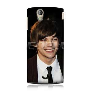 Ecell   LOUIS TOMLINSON ONE DIRECTION 1D CASE COVER FOR