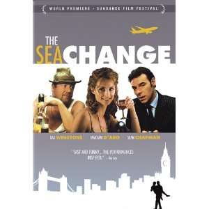 The Sea Change: Sean Chapman, Maryam DAbo, Ray Winstone