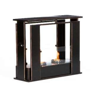 Unique Portable Indoor Outdoor Gel Fuel Fireplace NEW