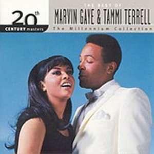 : Marvin Gaye & Tammi Terrell: Marvin Gaye, Tammi Terrell: Music