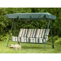 Garden Oasis 3 Person Swing Replacement Canopy