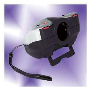 Can You Imagine Pocket Laser Light Show Development