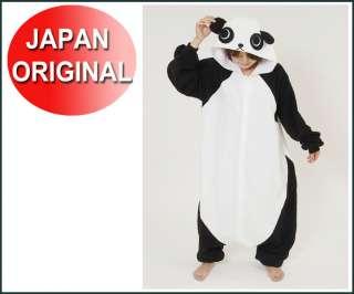 Halloween Costumes Panda Kigurumi Japan party pajamas Genuine from
