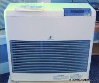 Monitor GF3800 Direct Vent Propane Gas Room Heater BNI