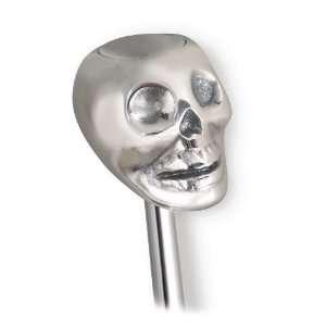 SK 6865 Polished Skull Knob for Ford AOD Transmission Automotive