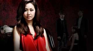 Flames of Desire   Korean Drama Eng Sub 8 DVDs SET New
