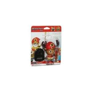 One Piece Vol 2 Chopper Man Son Gohan Soft Vinyl F: Toys & Games