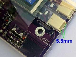 Backlight Universal Inverter LCD TV Parts Laptop Screen Repair MAX 19