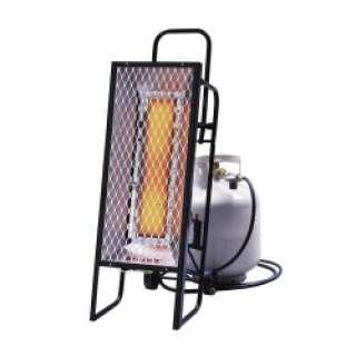 Mr. Heater, Inc. F270700 MH35LP Portable Propane Radiant Heater Tools